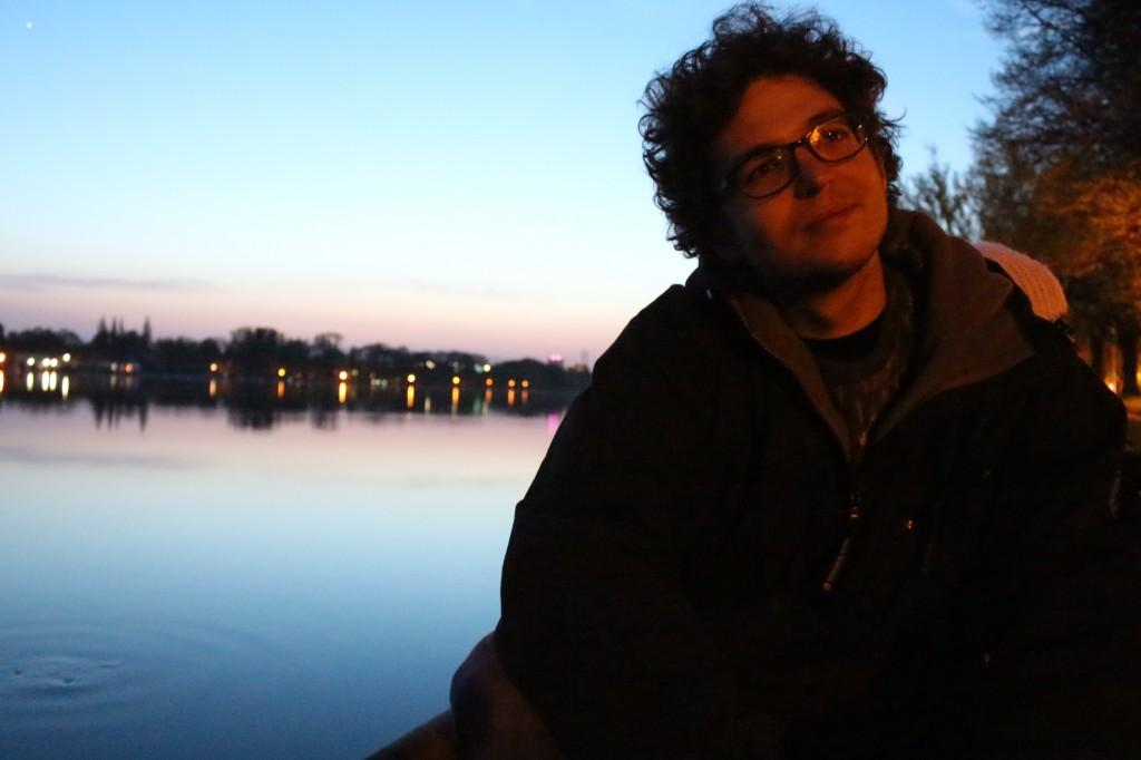 Musik, Kekse und junge Visionäre am Maschsee