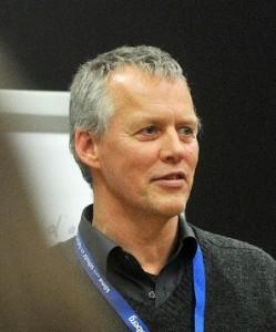 Peter Kolbe