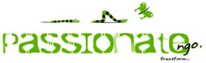 Logo Passionate Foundation