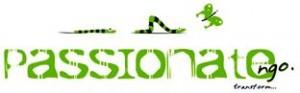 Logo Passionate Foundation