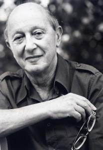 portrait.Samuel Epstein 1